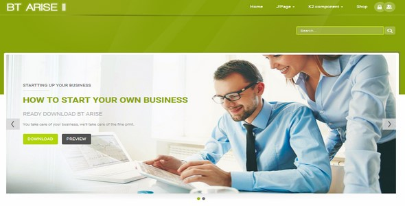 BowThemes-BT-Arise-II-v1.0-Awesome-multi-purpose-Joomla-2.5-3.x-template