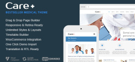 Care-v4.0.4-Medical-and-Health-Blogging-Wordpress-Theme