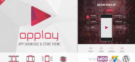 Applay-v2.1.3-Wordpress-App-Showcase-App-Store-Theme