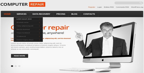 Computer-Repair-Responsive-WordPress-Theme-TM-40857