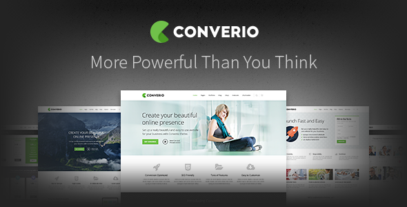 Converio-v1.0.8-Responsive-Multi-Purpose-WordPress-Theme