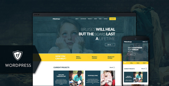 Philanthropy-v.1.0-Nonprofit-WordPress-Theme