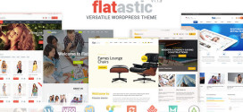 Flatastic-v1.1.1-Versatile-WordPress-Theme