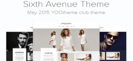 Sixth-Avenue-v1.0-YooTheme-For-Joomla-3x