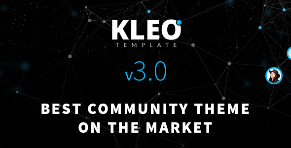 KLEO-v3.0-Next-level-WordPress-Theme