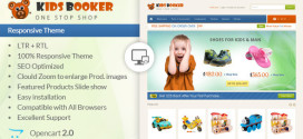 Kids-Bookers-Opencart-Responsive-Theme