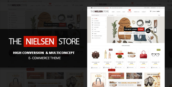 Nielsen-v1.0.5-The-ultimate-e-commerce-theme