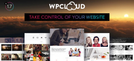 WPCLOUD-Creative-One-Page-Theme
