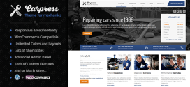 Carpress-v1.9.0-WordPress-Theme-For-Mechanic-Workshops