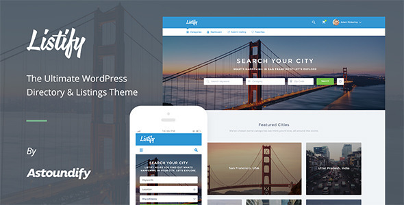 Listify-v1.0.1.7-WordPress-Directory-Theme