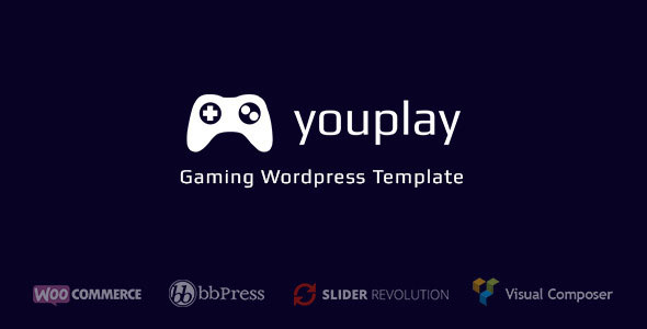 Youplay-v1.0.1-Gaming-Wordpress-Template