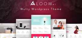 Aloom-v4.1-Responsive-MultiPurpose-WordPress-Theme