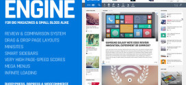 Engine-v.1.4-Drag-and-Drop-News-Magazine-wMinisites