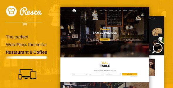 Resca-WordPress-Restaurant-Cafe-Theme