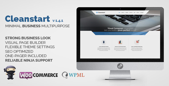 CLEANSTART-v1.4.1-Clean-Multipurpose-Business-Theme