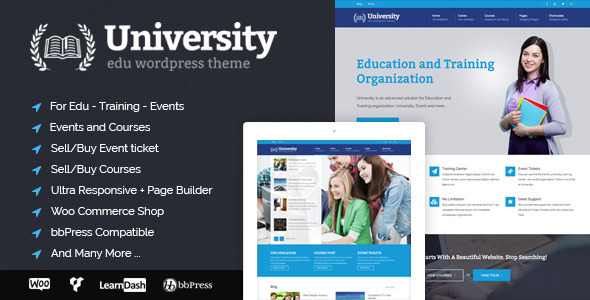 University-v1.9.6-Education-Event-and-Course-Theme
