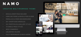 NAMO-v1.9-Creative-Multi-Purpose-WordPress-Theme