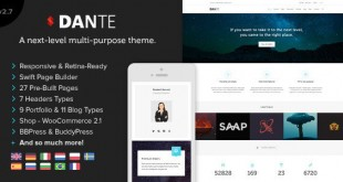 Dante-v2.80-Responsive-Multi-Purpose-WordPress-Theme