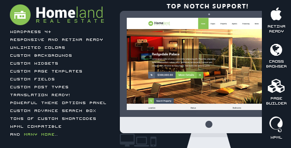 Homeland-v2.4.2-Responsive-Real-Estate-WordPress-Theme