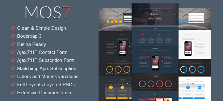 mos7-bootstrap-template