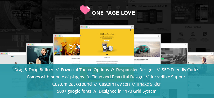 one-page-love