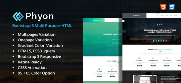 phyon-multipurpose-html-template