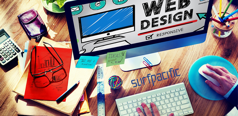 The Anatomy of A Successful Ecommerce Web Design for Small Business