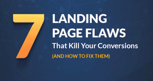 7-Landing-Page-Optimizaiton-Flaws-Cover-Image
