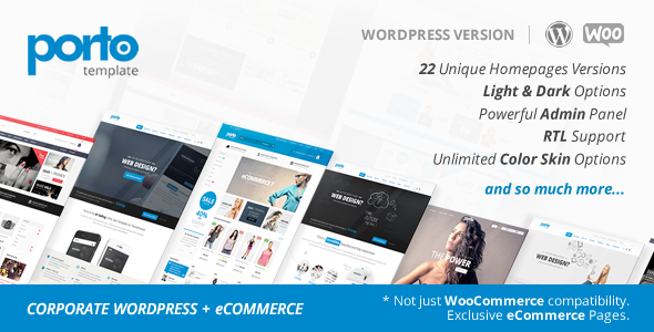 Porto-v2.6.2-Responsive-WordPress-Woocommerce-Theme
