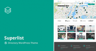 Superlist-v1.3.0-Directory-WordPress-Theme
