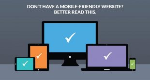 Mobile friendly website, is it necessary for your business?