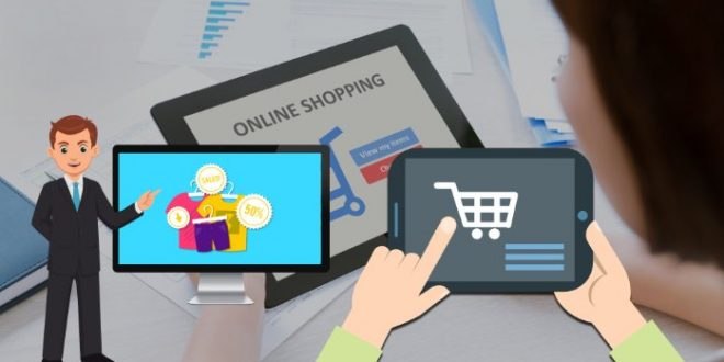 Top 3 Ecommerce platforms for building marketplace website