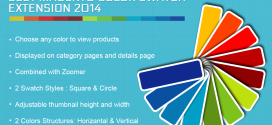 Magento Color Swatch Extension_banner