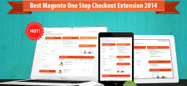 Magento One Step Checkout Extension1