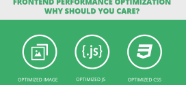 Front-End performance optimization: why should you care?