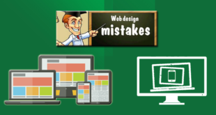 4 responsive design mistake that hurt your marketing collateral