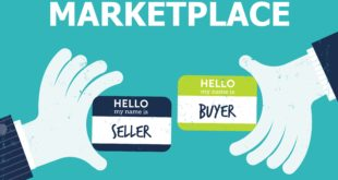Building marketplace becomes easier with multi store WordPress theme
